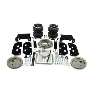 Air Lift 89295 Rear Loadlifter 5000 Ultimate Plus For Dodge Ram 2500