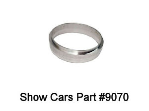 348 409 Chevy 4 1 8 Carb To Air Cleaner 7 8 Riser Spacer Carter Afb