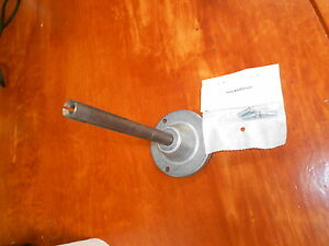 Ridgid 60325 Guide With K50 Flange Tube 5 16