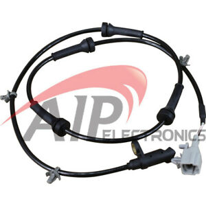 New Abs Wheel Speed Sensor For 2008 2012 Nissan Rogue X trail Rear Left Right