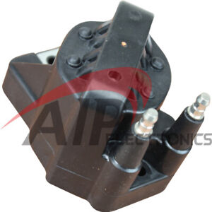 New Ignition Coil Pack For 1986 1993 Pontiac Chevrolet Buick Cadillac Isuzu