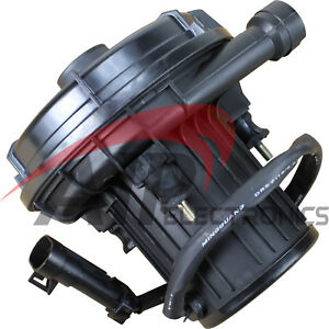 New Secondary Air Injection Smog Pump For 2007 2012 Chevy Gmc Isuzu 12610063