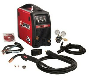 Firepower 1444 0871 3 In One Mst 180i Mig Stick And Tig Welder