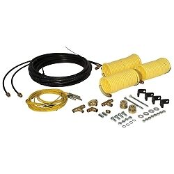 Rotary Fc5760 14 Airline Kit 4 post Lift For Rolling Jacks