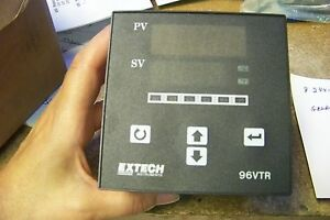 Extech 96vtr Temperature And Process Auto Tuning Pid Controller