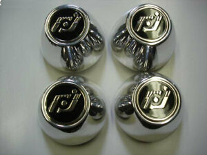 Vw Type 1 3 Bug Ghia Porsche 914 Riviera Road Wheel Center Caps Pacific Italia