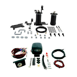 Air Lift Control Air Spring Single Path Air Leveling Kit For Toyota Tacoma Rwd