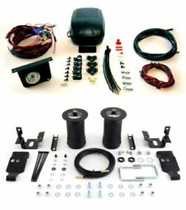 Air Lift Control Air Spring Single Path Air Leveling Kit For Toyota Tacoma 4wd
