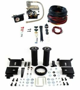Air Lift Suspension Air Bag Dual Path Leveling Kit For Ford F 350 f 150 f 250
