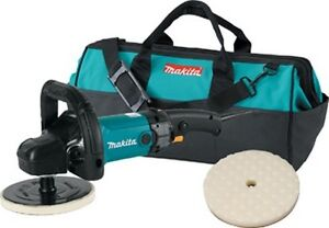Makita 9237cx2 7 Premium Variable Electric Polisher And Sander Kit