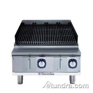 Electrolux dito 169021 24 In Gas Charbroiler Grill