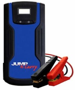 Jump N Carry Jnc311 12v Lithium Jump Starter Power Supply