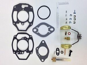 Rochester B Bc Carburetor Kit 1932 1962 Chevy Gmc Truck 216 235 261 Engine Float