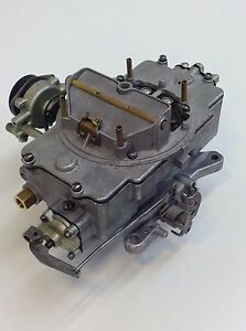 Autolite 4100 1 12 C4sf b Carburetor 1964 Ford Thunderbird 390 Engine Auto Tran