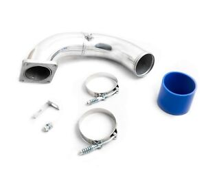 3 Intake Manifold Elbow Charge Tube For 1994 1998 Dodge 5 9l Ram Cummins Diesel