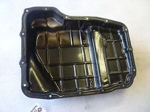 98 99 00 01 02 03 04 Jeep Grand Cherokee 4x4 Transmission Oil Pan O 26