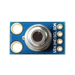 Mlx90614esf Non contact Human Body Infrared Ir Temperature Sensor For Arduino Fa