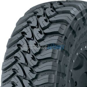 2 New Lt235 85r16 Toyo Open Country M T Mud Terrain 10 Ply E Load Tires 2358516