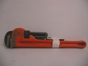 Ridgid 14 Pipe Wrench Part No 31020 rd005 1
