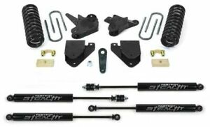 Fabtech K2094m Basic 4 System W Stealth Shocks For F250 f350 excursion 2wd