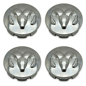Dodge Center Caps Hubcaps Dakota 1500 Durango Caliber Ram 52110398aa Wheel