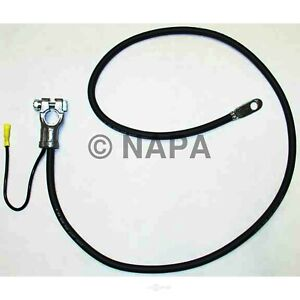 Battery Cable sohc Napa battery Cables cbl 714514