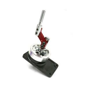 Racing Short Knob Throw Quick Shifter Fits Ford Mustang Thunderbird T5 T45 Red