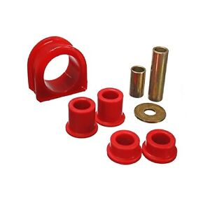 Energy Suspension 8 10104r Rack And Pinion Bushing Set For Tundra Sequoia