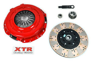 Xtr Multi friction Clutch Kit Ford Mustang Gt Cobra Svt 4 6l11 26 Spline Trans