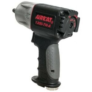 Aircat Composite 3 8 Composite Impact Wrench Aca1300 Th A Brand New