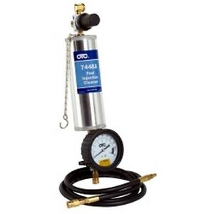 Fuel Injection Cleaner Otc7448a Brand New