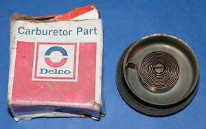 1957 1959 1961 1963 1965 1967 Carter Nos Carburetor Repair Kit Choke Cover
