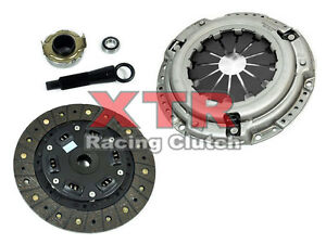 Xtr Heavy Duty Premium Clutch Kit For 2001 2005 Honda Civic Dx Lx Ex Se 1 7l