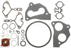 Rochester Throttle Body Kit Tbi 1987 1993 Chevy Gmc Buick Caddy Olds Pontiac L4