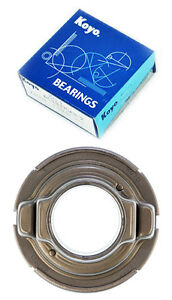 Koyo Japan Clutch Release Bearing 87 89 Starion Esi Esir Conquest Tsi 2 6l Turbo