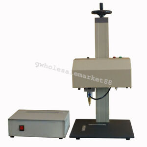 Pneumatic Marking Machine Nameplate Sign Logo Metal Marking Tagging Machine Nice