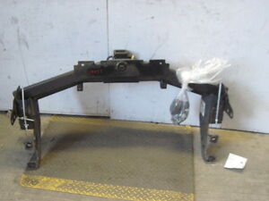 Tow Trailer Hitch Gmc Sierra 1500 Pickup 2015 15 815416
