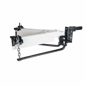 Gen y Hitch Gh 602 Class V Epoxy Coated 2 5 Shank Weight Distribution Hitch 21k