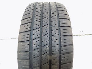 Used P225 45r17 91 V 7 32nds Michelin Pilot Sport A s 3