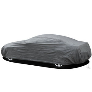 Full Car Cover Dust Dirt Scratch Fits Geo Metro Convertible 90 Protection Soft