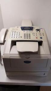 Brother Multi function Mfc 8220 Laser Printer Copy Fax