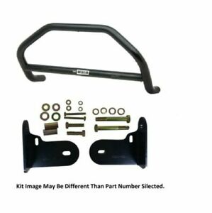 Westin 30 0025 30 1165 Black Safari Light Bar Mounting Kit For Ranger Edge