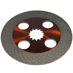 72092433 Brake Disc For Allis Chalmers 6060 6070 4997208