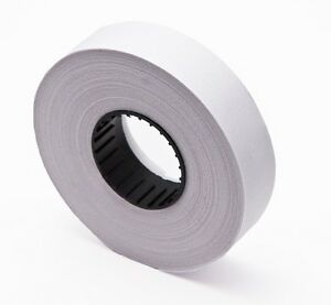 Motex Mx6600 2 Line Label White 100 X 700 All Fresh Paper And Glue 70 000 Pieces