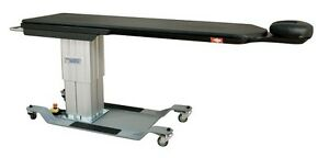 New Oakworks Model Cfpm 100 C arm Imaging 1 Motion Pain Management Table