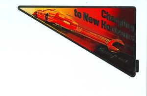 New Vintage Snap On Tools Snap On Tool Box Sticker Hotrod Decal Man Cave Ssx1401