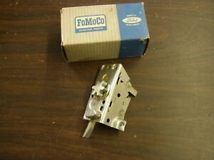 Nos Oem Ford 1953 1954 1955 Truck Pickup Door Latch F100 F250 F350