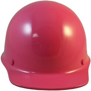 Msa Skullgard Cap Style With Staz On Suspension Hot Pink