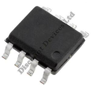 10 X Lm2904d Dual Operational Amplifiers Op Amp Smd Ic Texas I