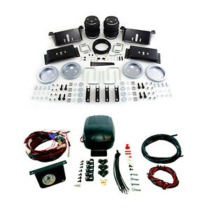 Air Lift Control Air Spring Single Air Leveling Kit For Dodge W100 w150 w250